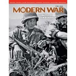 Modern War 17: Dien Bien Phu