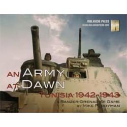 Panzer Grenadier: An Army...
