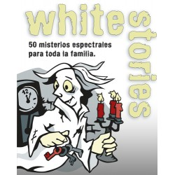 White Stories Junior