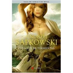 Saga de Geralt de Rivia...