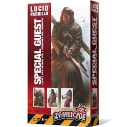 Zombicide. Special Guest:...