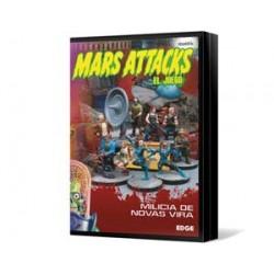 Mars Attack: Milicia de...