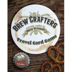 Brew Crafters: The Travel...