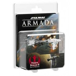 Star Wars: Armada. Fragata...