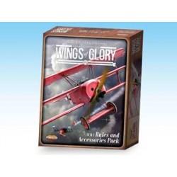 WW1 Wings of Glory...