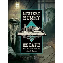 Mystery Rummy: Escape from...