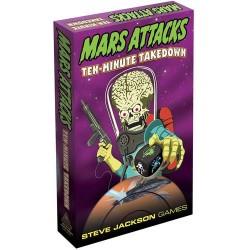 Mars Attacks: Ten Minute...