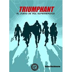 Triumphant: El juego de rol...