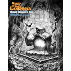 Dungeon Crawl Classics RPG...