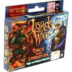 Lords of War: Orcs versus...