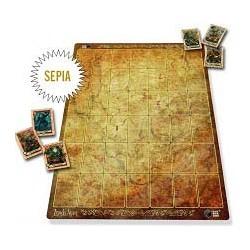 Lords of War: Sepia Mat