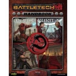 Battletech. Handbook: House...