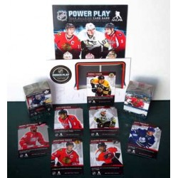 NHL Power Play...