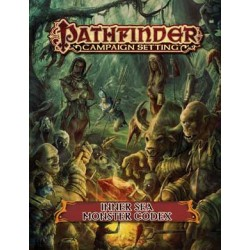 Pathfinder Campaign...