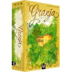 La Granja (castellano)