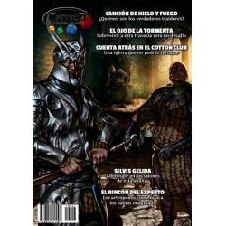 Crítico - Revista de rol. nº 7