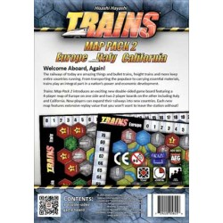 Trains: Map Pack 2 -...