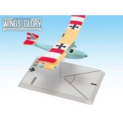 WW1 Wings of Glory. Macchi...