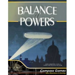 Balance of Powers (Compass...