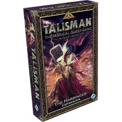 Talisman (fourth edition):...