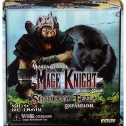 Mage Knight: Shades of...