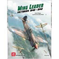 Wing Leader: Victories...