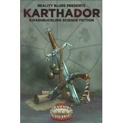 Karthador (Savage Worlds)