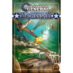 Quartermaster General: Air...