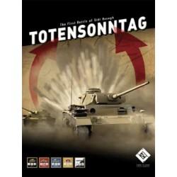 Corps Command: Totensonntag...