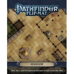 Pathfinder Flip-Mat: Museum