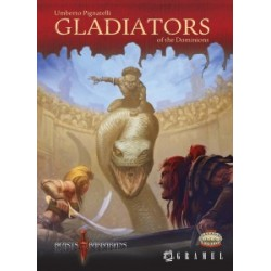 Savage Worlds. Gladiators...