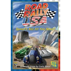 Road Rally USA