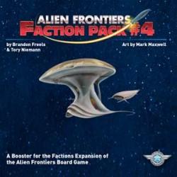 Alien Frontiers: Faction...