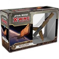 X-Wing. Diente de Perro