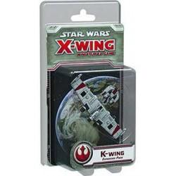 X-Wing. Ala-K