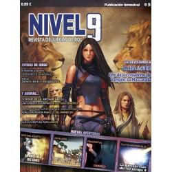 Revista Nivel 9. #5