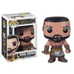 Pop! Game Of Thrones: Khal...