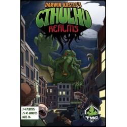 Cthulhu Realms (inglés)