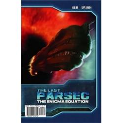 The Last Parsec: GM Screen...