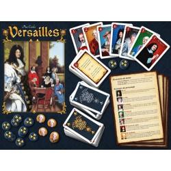 Versailles + promo...