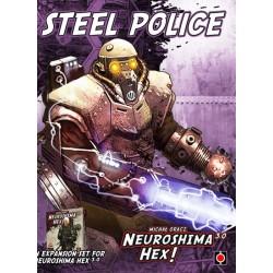 Neuroshima Hex! Steel...