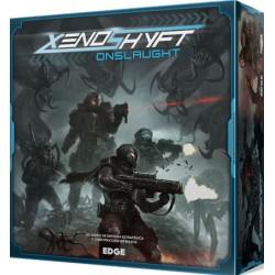 XenoShyft: Onslaught...