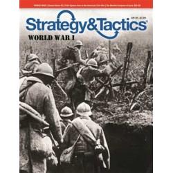 Strategy & Tactics 294:...
