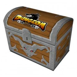 Dungeon Roll (castellano)