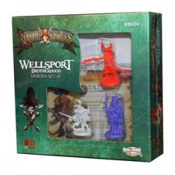 Rum & Bones: Wellsport...