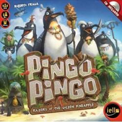 Pingo Pingo (inglés)