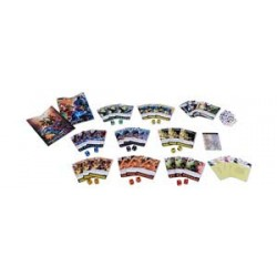 DC Comics Dice Masters: War...