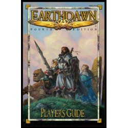Earthdawn 4th Edition:...