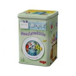 Lavamonstruos / Monsterwäsche