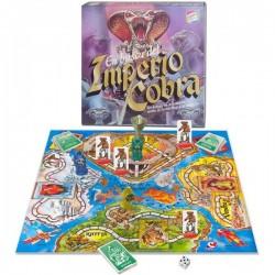 En busca del Imperio Cobra...